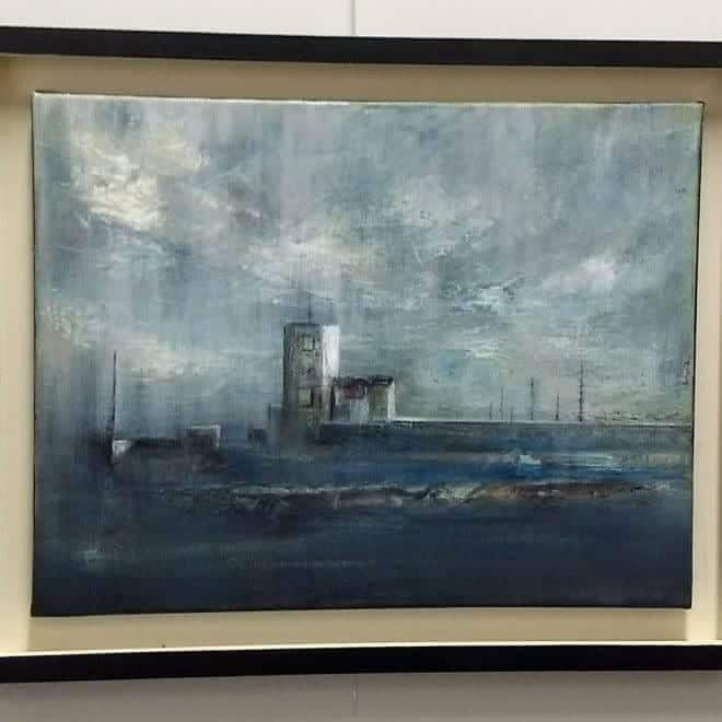 Dave Cormack 'Harbour'